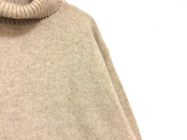 PaulSmith(ポールスミス) 長袖セーター サイズF メンズ ベージュ