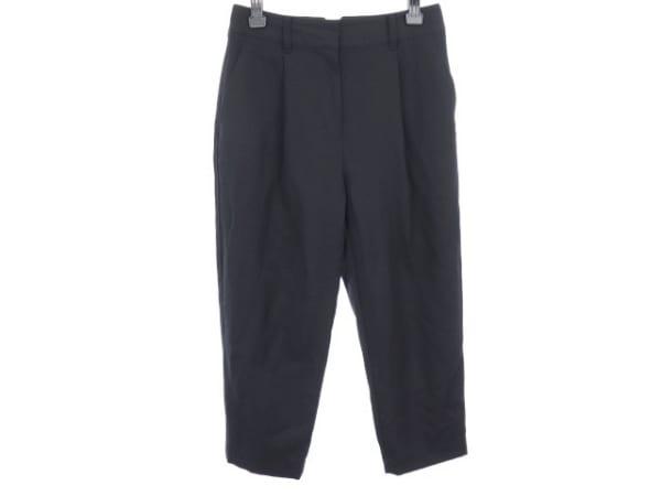 3.1 Phillip lim(スリーワンフィリップリム) パンツ サイズ2 S レディース 黒