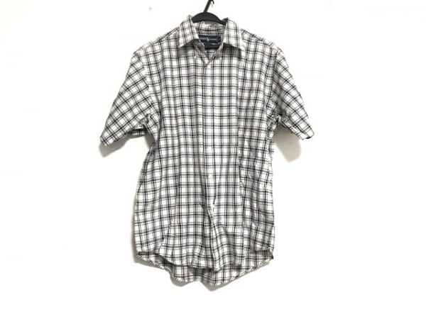 RalphLauren(ラルフローレン) 半袖シャツ サイズL メンズ美品  チェック柄