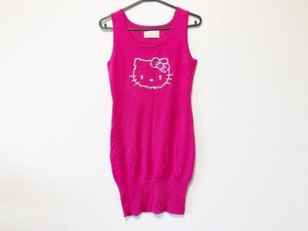 Rady(レディ) ワンピース サイズF レディース美品  ピンク