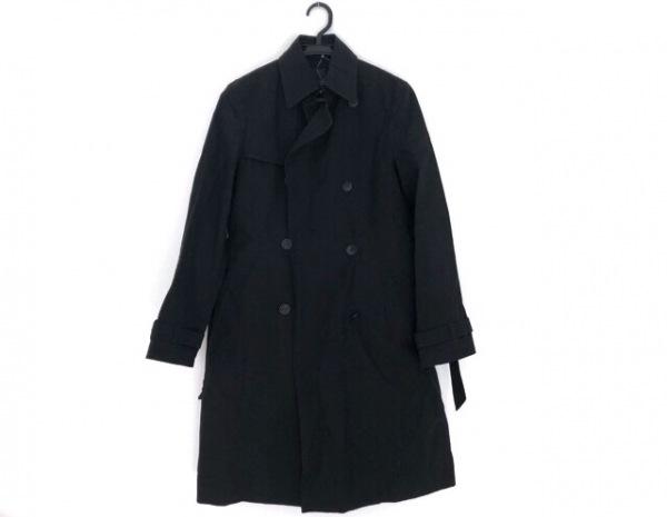 KEITH(キース) コート サイズ38 M レディース 黒 冬物