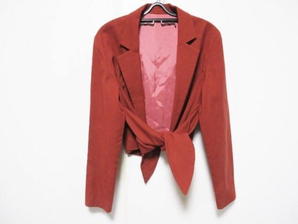Sybilla(シビラ) ジャケット サイズ40 XL レディース ブラウン