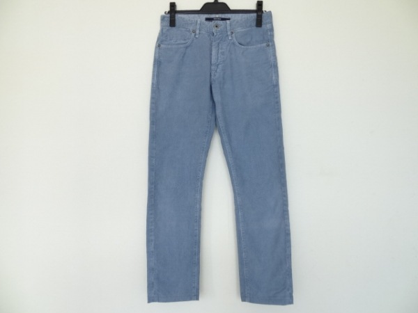 INCOTEX(インコテックス) パンツ サイズ28 メンズ ライトブルー