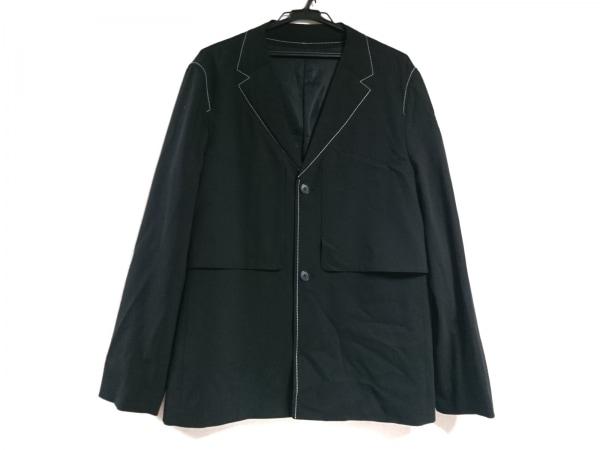 COMME CA COLLECTION(コムサコレクション) ジャケット サイズ3 L メンズ 黒
