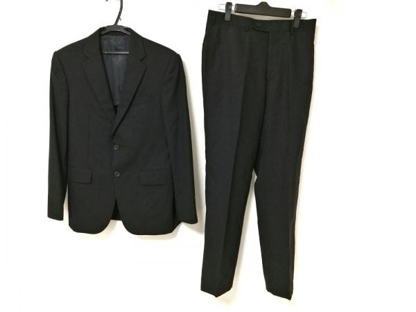 TAKEOKIKUCHI(タケオキクチ) シングルスーツ メンズ 黒