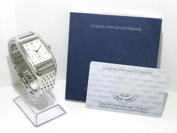 LONGINES(ロンジン) 腕時計 ベッレアルティ L2 694 4 メンズ シルバー