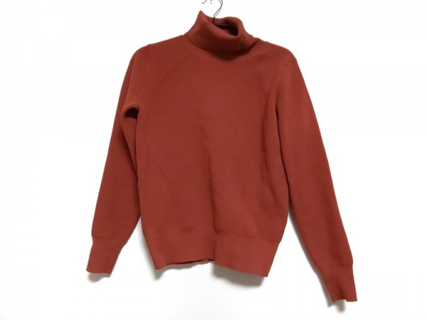 peu pres(プープレ) 長袖セーター サイズF レディース ライトブラウン