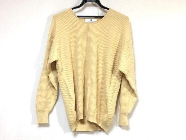 Ballantyne(バランタイン) 長袖セーター サイズ3 L レディース アイボリー