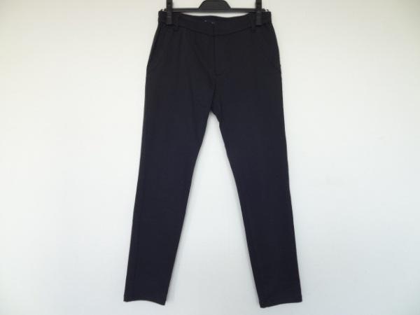 martinique(マルティニーク) パンツ サイズ2 M レディース美品  黒 ウエスト一部ゴム