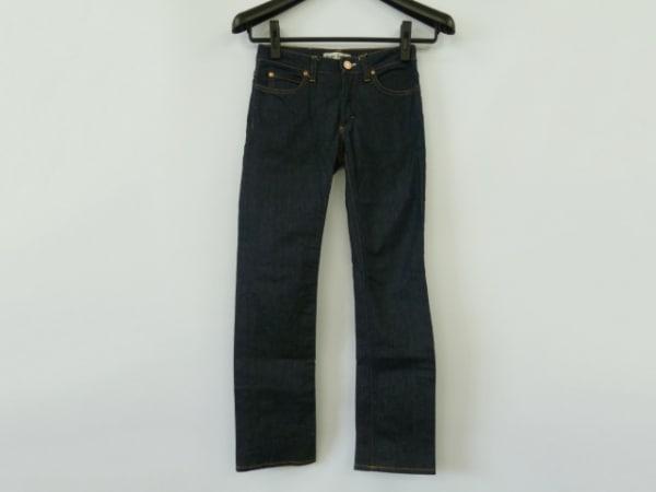 AcneJeans(アクネジーンズ) ジーンズ サイズサイズ:26 レディース新品同様  ネイビー