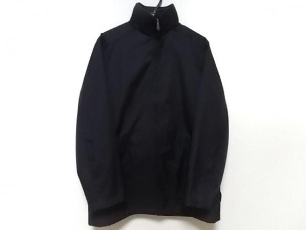 PaulStuart(ポールスチュアート) コート サイズL メンズ美品  黒 冬物