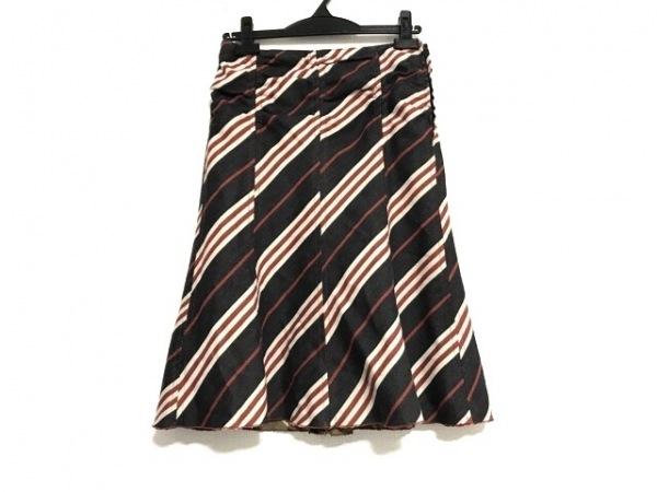 バーバリーブルーレーベル スカート サイズ36 S レディース美品