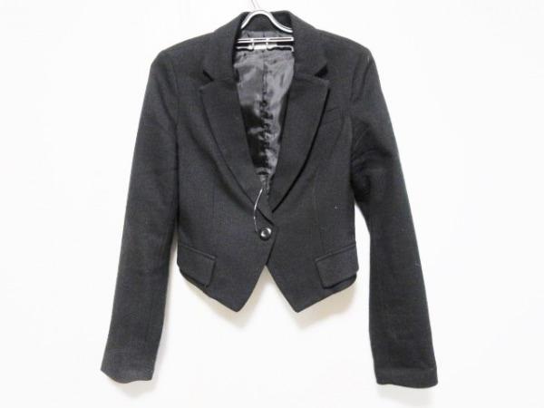 SCOTCLUB(スコットクラブ) ジャケット レディース 黒
