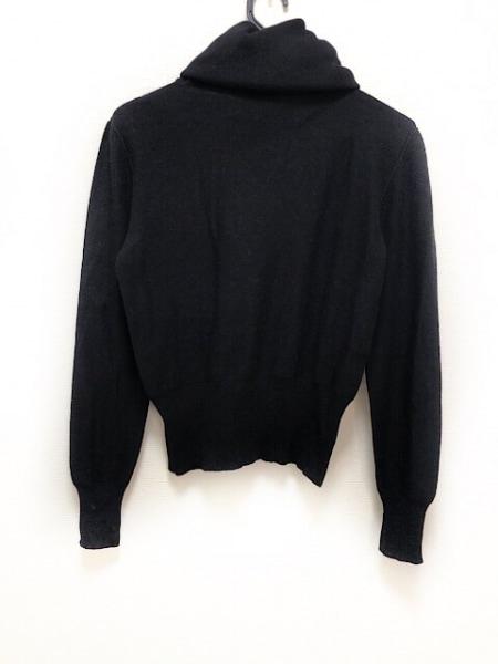 SONIARYKIEL(ソニアリキエル) 長袖セーター サイズ38 M レディース 黒 タートルネック