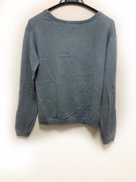 イザベルマランエトワール 長袖セーター サイズ0 XS レディース ライトブルー