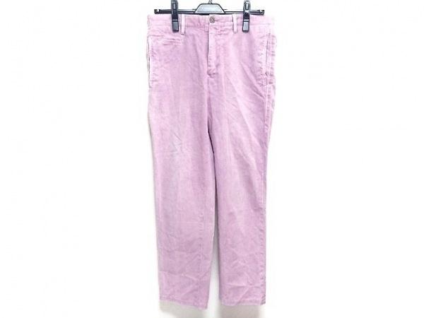 GTA(ジーティーアー) パンツ サイズ46 XL メンズ新品同様  ピンク