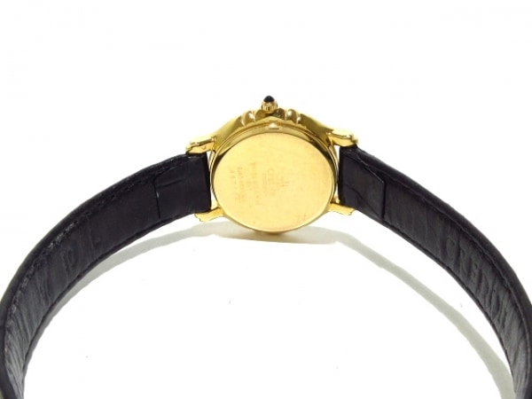 SEIKO CREDOR(セイコークレドール) 腕時計 2J80-0070 レディース 18KT アイボリー