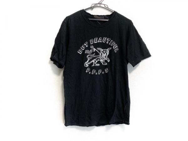 UNDERCOVERISM(アンダーカバイズム) 半袖Tシャツ サイズM メンズ 黒