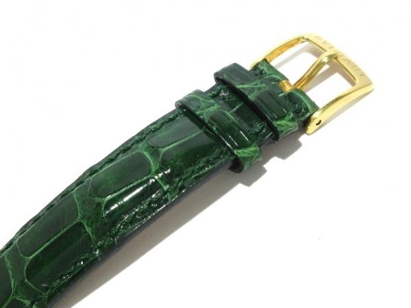 BVLGARI(ブルガリ) 腕時計 ブルガリブルガリ BB26GL レディース 黒