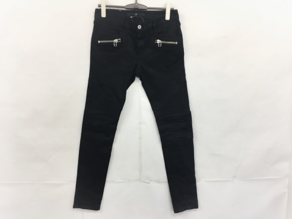 NOID(ノーアイディー) パンツ サイズ3  L メンズ 黒