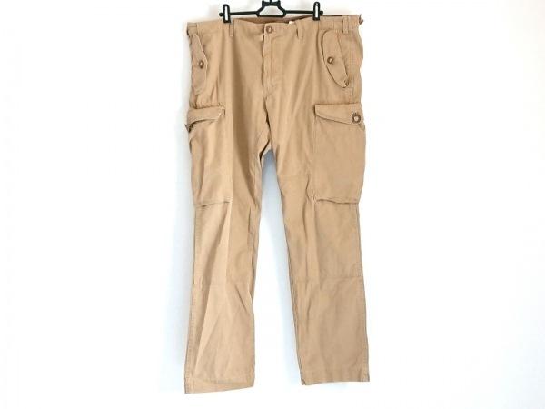 POLObyRalphLauren(ポロラルフローレン) パンツ サイズ32 XS メンズ ライトブラウン