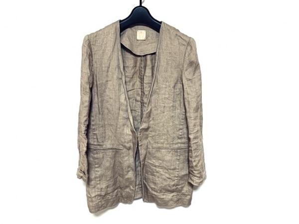 ミューズデドゥーズィエムクラス ジャケット サイズ38 M レディース美品