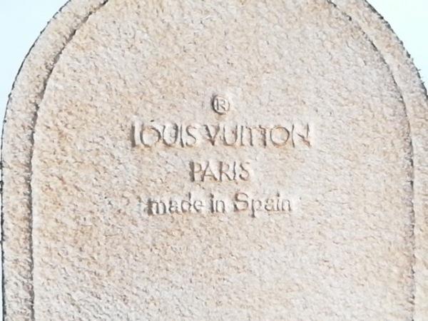 LOUIS VUITTON(ルイヴィトン) ペンケース モノグラム美品  エテュイ・スティロ M62990