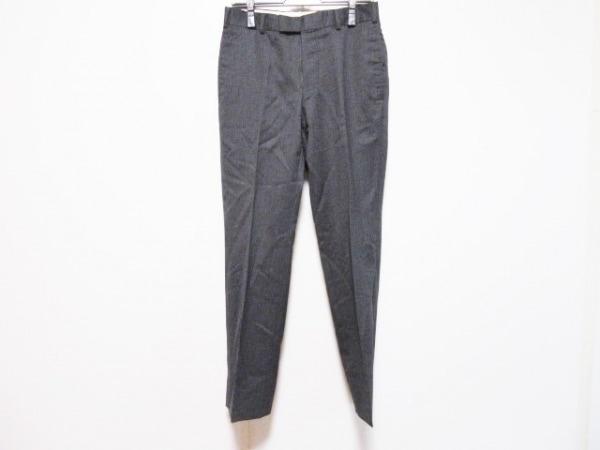 Takizawa Shigeru(タキザワシゲル) パンツ サイズ42 L メンズ ダークグレー