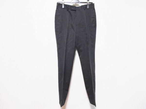 Takizawa Shigeru(タキザワシゲル) パンツ メンズ 黒