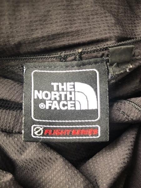 THE NORTH FACE(ノースフェイス) ブルゾン サイズM メンズ 黒 春・秋物