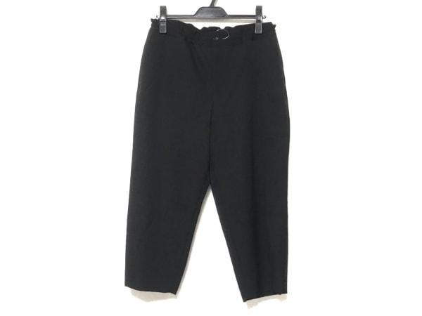 COMMEdesGARCONS HOMME DEUX(コムデギャルソンオムドゥ) パンツ サイズS メンズ 黒