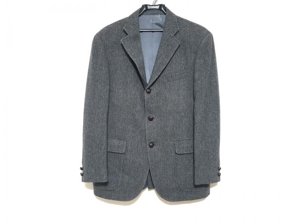 J.PRESS(ジェイプレス) ジャケット メンズ美品  ダークグレー