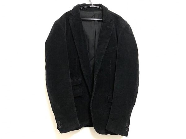 SHIPS JET BLUE(シップスジェットブルー) ジャケット メンズ美品  黒 冬物
