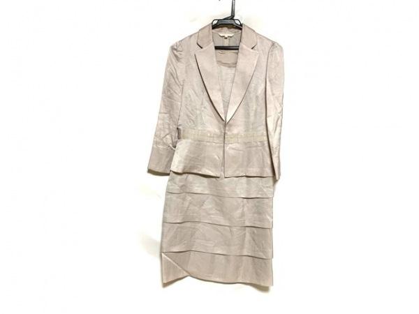 ANAYI(アナイ) ワンピーススーツ サイズ38 M レディース美品  ピンク
