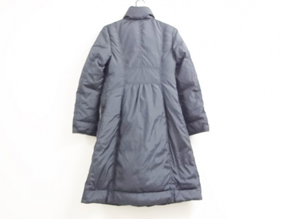 DKNY JEANS(ダナキャラン) ダウンコート サイズ4 XL レディース 黒 冬物