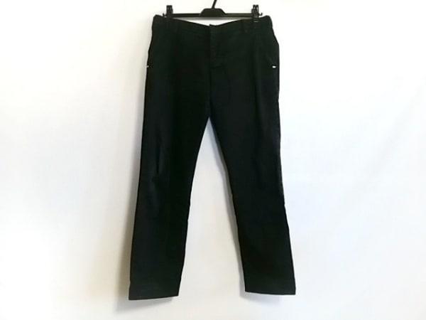 ENTRE AMIS(アントレアミ) パンツ サイズ33 メンズ 黒