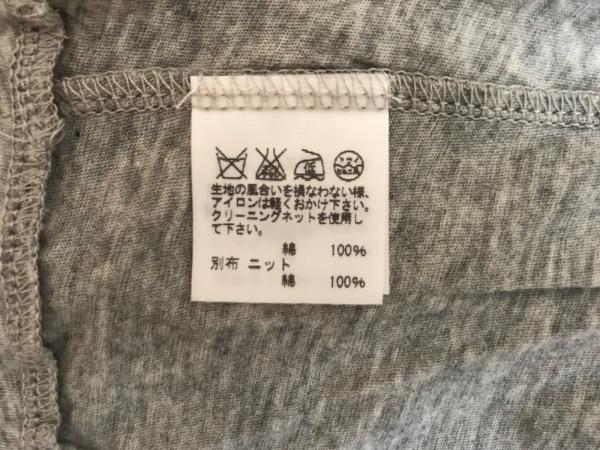 sunao kuwahara(スナオクワハラ) ワンピース サイズM レディース美品  刺繍