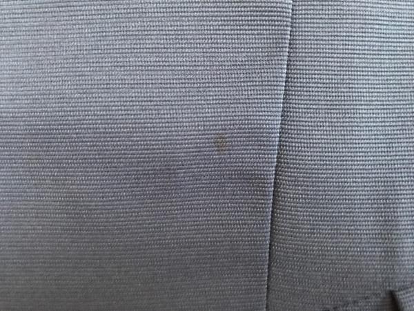 LEJOUR(ルジュール) ワンピース サイズ36 S レディース美品  ブルー×黒 花柄