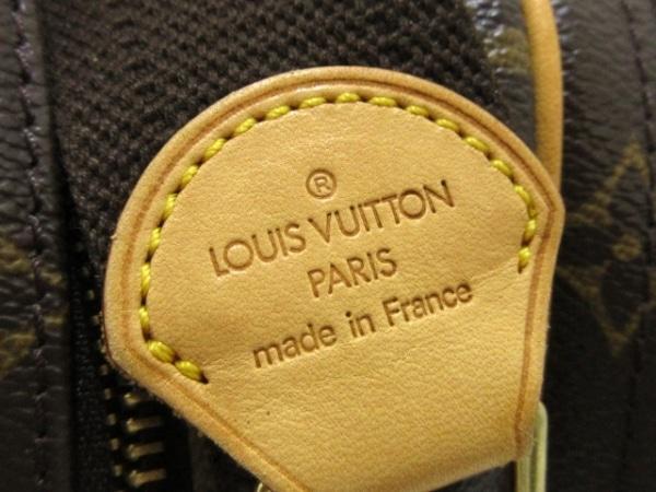LOUIS VUITTON(ルイヴィトン) ショルダーバッグ モノグラム美品  リポーターPM M45254