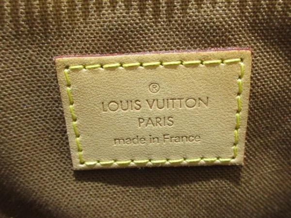 LOUIS VUITTON(ルイヴィトン) ハンドバッグ モノグラム美品  ティヴォリPM M40143