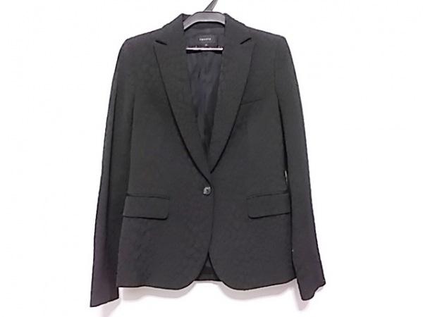 theory(セオリー) ジャケット サイズ2 S レディース 黒