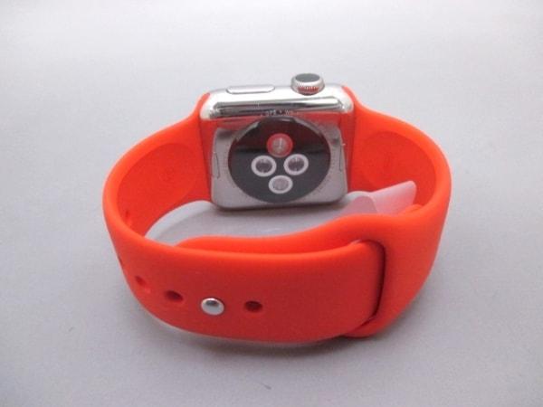 エルメス 腕時計美品  Apple Watch Hermes Series2 38mm MNTQ2J/A ボーイズ 黒