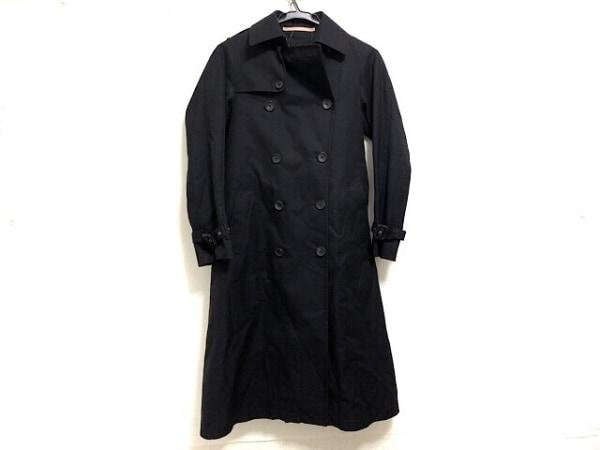SCYE(サイ) トレンチコート サイズ36 S レディース 黒