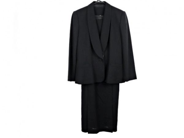 TOKYOIGIN(トウキョウイギン) ワンピーススーツ サイズ11AR M レディース美品  黒