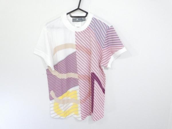 アディダスバイステラマッカートニー 半袖Tシャツ サイズXS メンズ