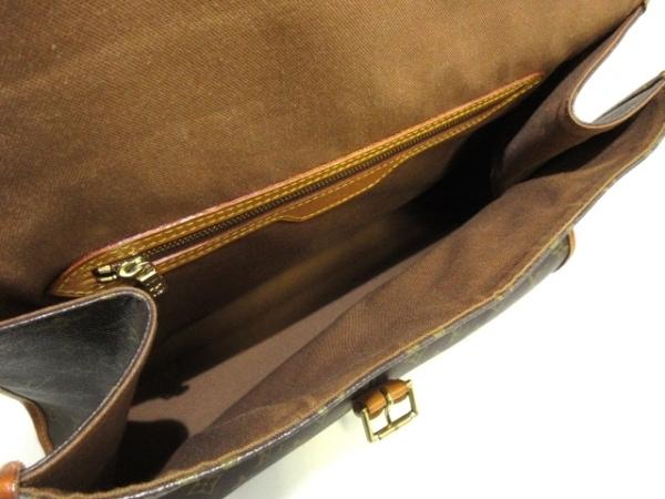 ルイヴィトン ハンドバッグ モノグラム ビバリー M51121 モノグラム・キャンバス