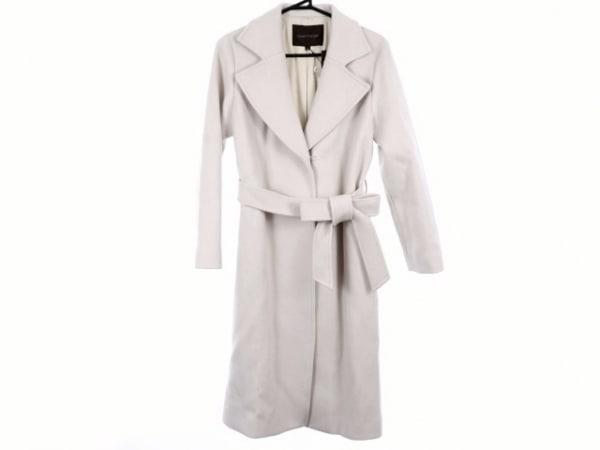 ジュエルチェンジズ コート サイズ36 S レディース美品  ライトピンク 冬物