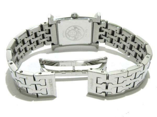 HERMES(エルメス) 腕時計 Hウォッチ HH1.210 レディース ライトブラウン