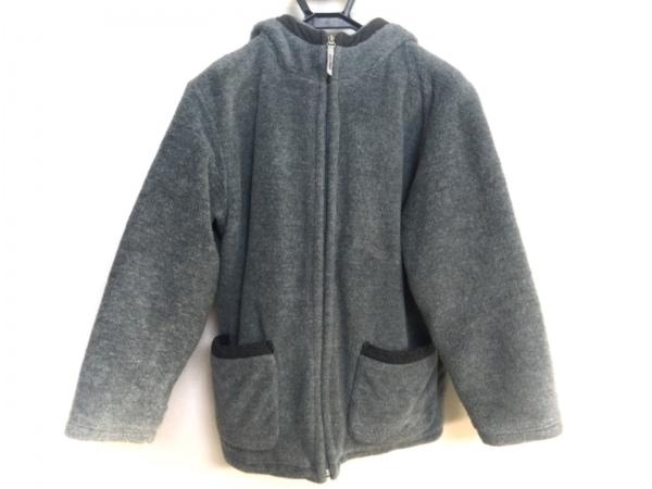 CERRUTI(セルッティ) コート サイズM メンズ グレー 冬物/SPORT