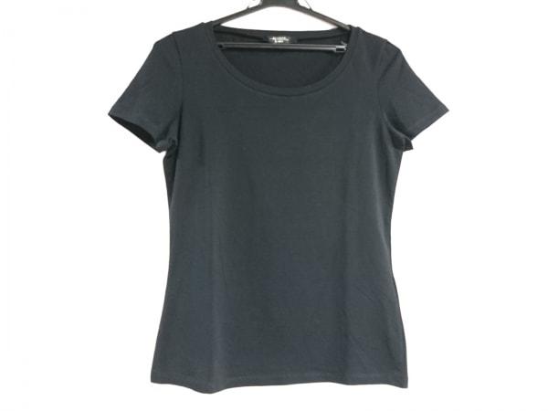Max MaraWEEKEND(マックスマーラウィークエンド) 半袖Tシャツ サイズM レディース 黒
